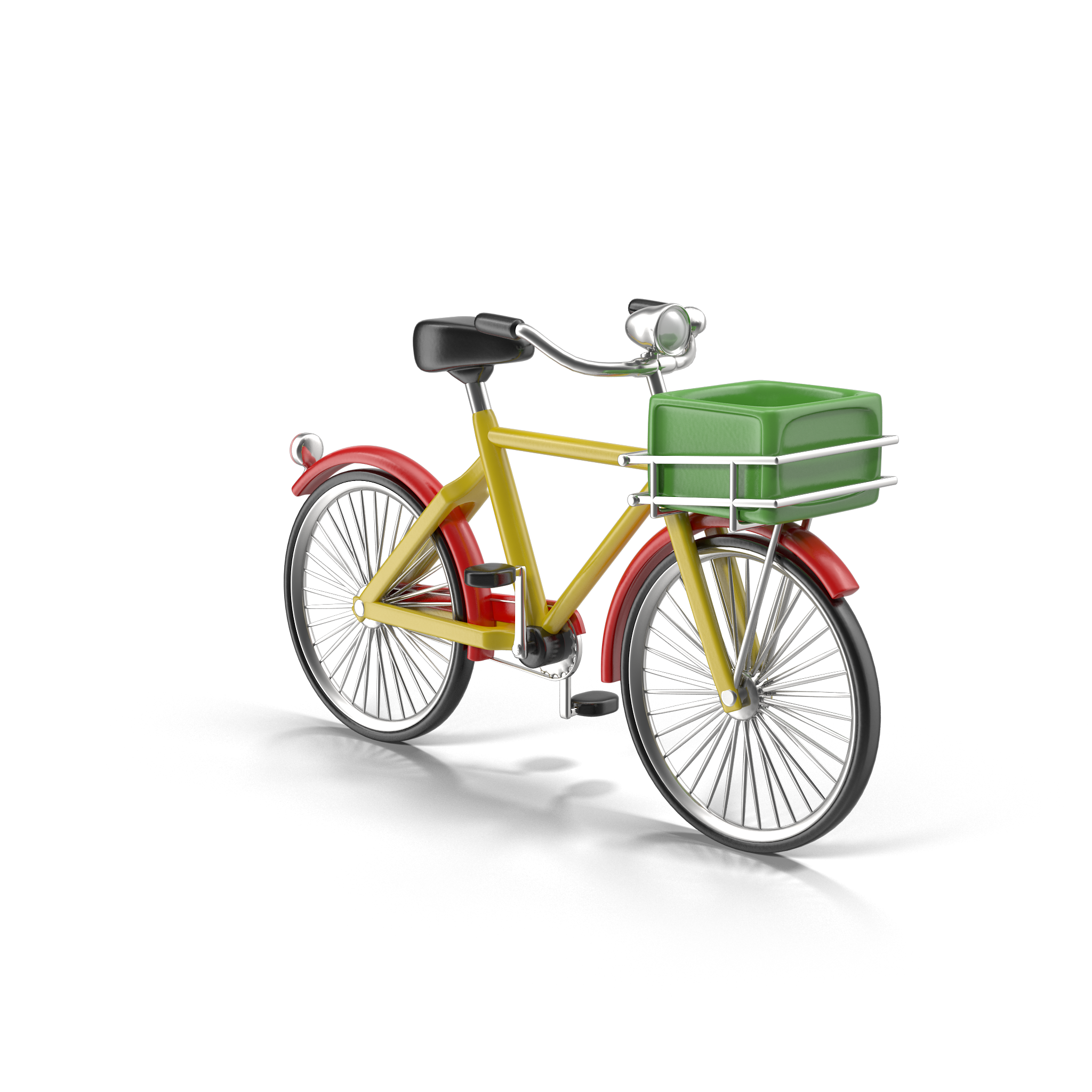 CartoonBicycle.H11.2k